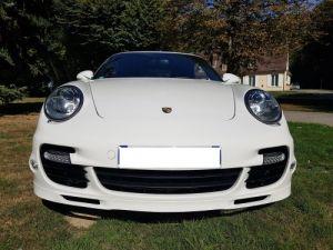 Porsche 911 TYPE 997 TURBO 500 PDK CABRIOLET Occasion