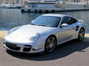 Porsche 911 TYPE 997 TURBO TIPTRONIC 480 CV - MONACO Vendu