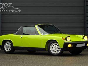 Porsche 914 Occasion