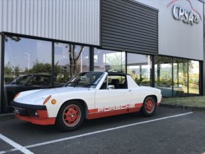 Porsche 914 CAN AM Occasion