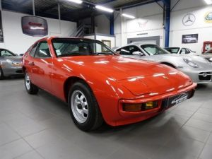 Porsche 924 2.0 125 CH CARNET FRANCE Occasion