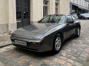 Porsche 944 2.5 Occasion