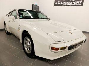 Porsche 944 2.5 163 CH FRAN Occasion