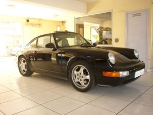 Porsche 964 CARRERA 2 3.6 L BVM5