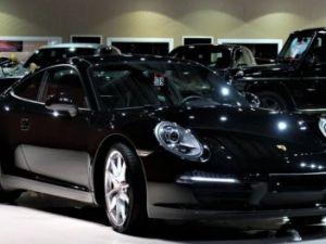 Porsche 991 3.4 350 CARRERA BM (04/2013) Occasion