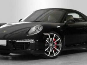Porsche 991 3.8 400 CARRERA S PDK (08/2013) Occasion