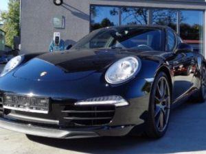 Porsche 991 3.8 S 400 PDK  Occasion