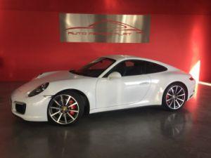 Porsche 991 4S Vendu