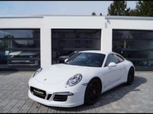 Porsche 991 911 991 Carrera GTS 3.8 430 P.Approved Occasion