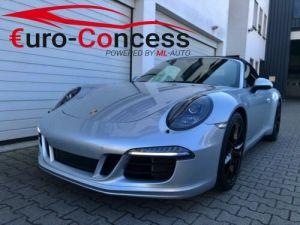 Porsche 991 911/991 CARRERA S Sport-Chrono Occasion