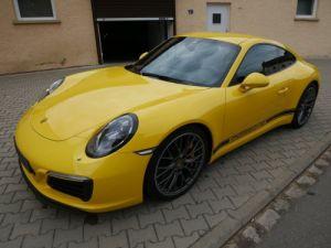 Porsche 991 911 Carrera S, Chrono, LED, Carbone, PDCC, PCCB Occasion