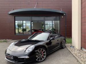 Porsche 991 911 type 991 CARRERA 4S CABRIOLET BVM7 FULL Occasion