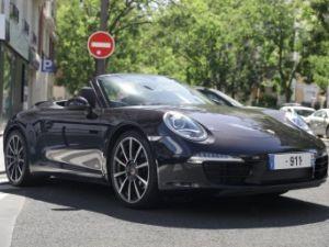 Porsche 991 991 CABRIOLET PDK 350 Vendu