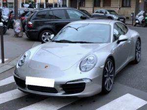 Porsche 991 991 CARRERA 3.4 350CV Vendu