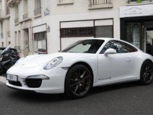 Porsche 991 991 CARRERA 4S X51 430CV PDK Vendu