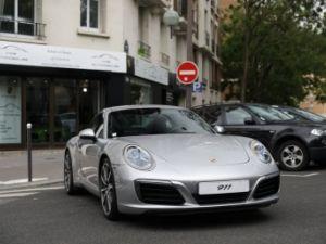 Porsche 991 991 CARRERA S 3.0 420 CV PDK Vendu