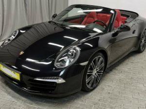 Porsche 991 CABRIOLET 3.4 350 CARRERA PDK Occasion