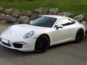 Porsche 991 Carrera Occasion