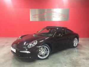 Porsche 991 Carrera 2 Vendu