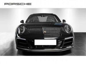 Porsche 991 Carrera  4 GTS  Coupé - pdk   (450) Occasion