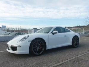 Porsche 991 carrera 4s Occasion