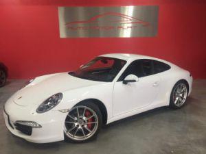 Porsche 991 CARRERA S Vendu
