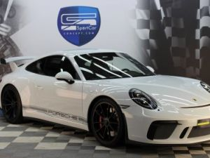 Porsche 991 GT3 4.0  PDK / Pack Audio BOSE / Pack Sport - Chrono Plus