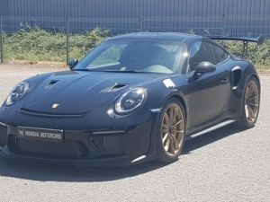 Porsche 991 GT3 RS 4.0 520 PDK Céramique / Lifting system Occasion