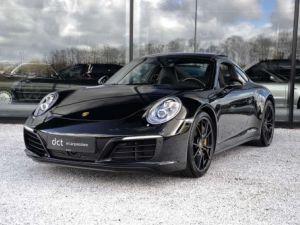Porsche 991 Porsche 991 4S PCCB 420 CV/FEINS CERAMIQUE/ GARANTIE 12 MOIS Occasion