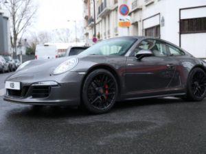 Porsche 991 PORSCHE 991 CARRERA 4 GTS 430CV PDK 27000KMS Vendu