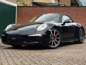 Porsche 991 Porsche 991 Carrera 4S Cabriolet/PDK/PCM/GARANTIE 12 MOIS Occasion