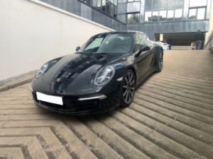 Porsche 991 PORSCHE 991 CARRERA 4S X51 430 CV / PDCC/ ACC / BURMESTER / FULL Vendu