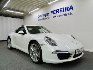 Porsche 991 Porsche 991 CARRERA PDK SPORT/GARANTIE 12 MOIS Occasion