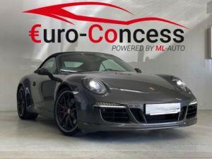 Porsche 991 Porsche 991 Carrera S PDK X51 430CV Occasion