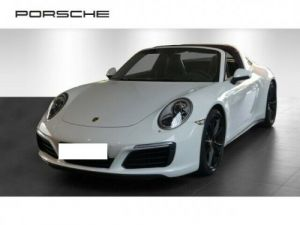 Porsche 991 Targa 4 pdk   (370) Occasion