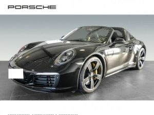Porsche 991 Targa 4S  pdk  (420) Occasion