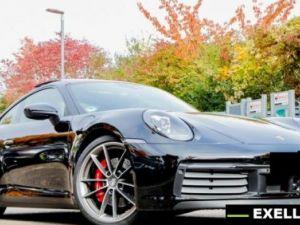 Porsche 992 carrera s Occasion