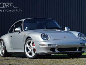 Porsche 993 Occasion