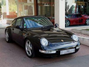 Porsche 993 carrera 4 Occasion