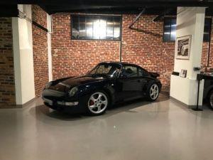 Porsche 993 TURBO Occasion
