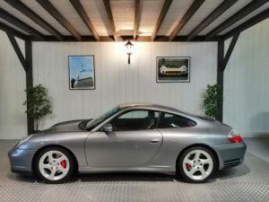 Porsche 996 3.6 320 CV CARRERA 4S  Occasion