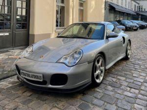 Porsche 996 3.6 TURBO Occasion