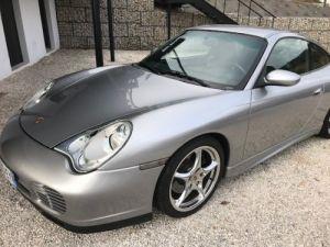 Porsche 996 40ème anniversaire X51 345cv Occasion