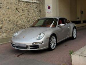 Porsche 996 4S 355CV Occasion