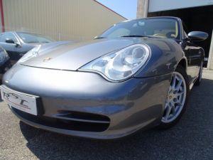 Porsche 996 991 C2 3.6L 320PS BV6/ IMS + EMBRAYAGE + PNEUS  Occasion