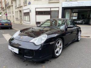 Porsche 996 996 CARRERA 4S  Vendu