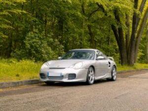 Porsche 996 996 Turbo X50 Préparation Porsche Mecatronic Occasion
