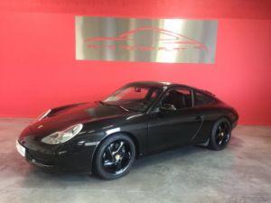 Porsche 996 Carrera 2 Vendu