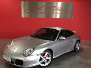 Porsche 996 CARRERA 4S Vendu
