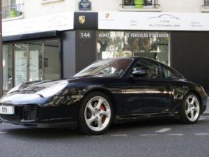 Porsche 996 CARRERA 4S EXCEPTIONNELLE Vendu